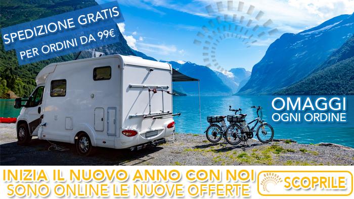 Newsletter Campersun 27